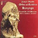 Richard Bonynge - Haydn Orfeo ed Euridice