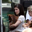 Sophia Bush - Petco Adoption Day In Los Angeles, 2009-05-30