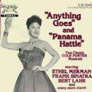 Ethel Merman ANYTHING GOES, PANAMA HATTIE - 454 x 454
