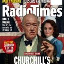 Churchill's Secret - 454 x 606