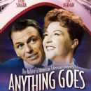 Anything Goes - 351 x 500