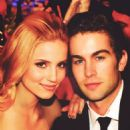 Dianna Agron and Chace Crawford