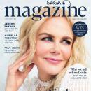 Nicole Kidman – Saga UK Magazine (July 2019) - 454 x 599