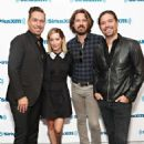 Ashley Tisdale – Visits the SiriusXM Studios in New York City