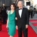 Patrick Stewart and Sunny Ozell - 454 x 673