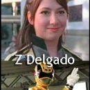 Elizabeth 'Z' Delgado