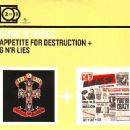 Appetite For Destruction + G N'R Lies