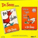 Dr. Seuss - Fox In Sock & Green Eggs And Ham