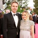 Dax Shepard and Kristen Bell Welcome Daughter Lincoln