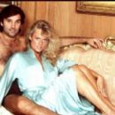 George Best and Mary Stavin - 454 x 266