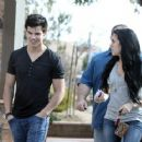 Taylor Lautner: Giving Old Flame Another Go?