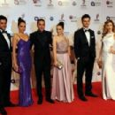 The 2nd Antalya Television Awards - 2011 - 454 x 302
