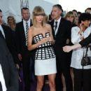Taylor Swift 2014 German Radio Awards In Germany