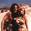 Raquel Welch and John Richardson in One Million Years B.C. (1966) - 454 x 571
