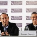 BFI London Film Festival: The Men Who Stare At Goats - Press Conference
