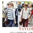 Taylor Swift The Vocalist Magazine Winter 2015