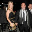 Billy Joel and Alexis Roderick - 454 x 681