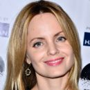 Mena Suvari At The Distortion Of Sound Premiere In La