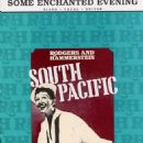 South Pacific 1949 Original Broadway Production