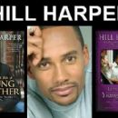 Hill Harper - 420 x 275