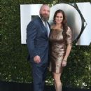 Stephanie McMahon – WWE 20th Anniversary Celebration in Los Angeles - 454 x 615