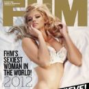 Genevieve Morton FHM South Africa July 2012 - 454 x 596
