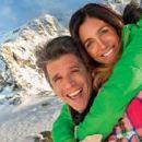 Marcio Garcia and Andrea Santa Rosa