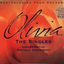Olivia - The Singles - Australasian Tour Souvenir