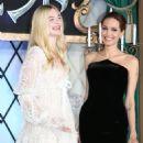 Angelina Jolie Maleficent Premiere In Tokyo