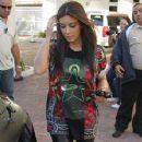 Kim Kardashian: in Miami