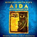 AIDA  Original Cast Recording - 454 x 454