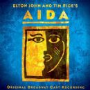 AIDA  Original Cast Recording