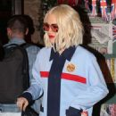 Rita Ora – Night out in West Hollywood