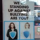 Saoirse Ronan and Hozier (musician) Anti Bullying Campaign - 454 x 605