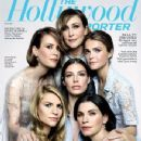 Claire Danes, Jessica Paré, Julianna Margulies, Keri Russell, Sarah Paulson, Vera Farmiga - The Hollywood Reporter Magazine Cover [United States] (30 May 2014)