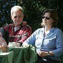 David Letterman and Regina Lasko - 170 x 162