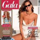 Izabel Goulart - Gala Magazine Cover [Greece] (26 July 2020)