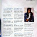 Zhao Wei ETC. Magazine Pictorial October 2003
