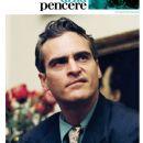 Joaquin Phoenix - Arka Pencere Magazine Cover [Turkey] (9 November 2012)