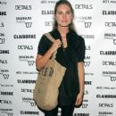 Lauren Bush Photograph
