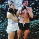 Sharon Tate and Jay Sebring - 254 x 400