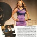 Tyra Banks - Ebony Magazine December 2008