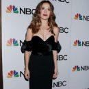 Marina Squerciati – NBC and The Cinema Society Party for The Cast of NBC's 2018-2019 Season in NY