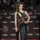Aura Garrido- Day 8 - Malaga Film Festival 2018- Red Carpet - 399 x 600