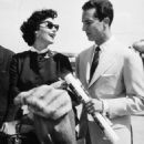 Ava Gardner and Luis miguel Dominguin