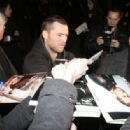 Stars Of 'Avatar' Arriving At Hotel De Rome In Berlin