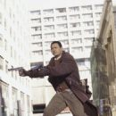 Chow Yun Fat stars as the mysterious Monk With No Name