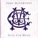 Paul McCartney - Ecce Cor Meum (Behold My Heart) (Academy of St. Martin-in-the-Fields feat. conductor: Gavin Greenaway)