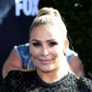 Natalya Neidhart – WWE 20th Anniversary Celebration in Los Angeles - 454 x 591