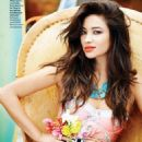 Shay Mitchell - Elle Magazine Pictorial [Canada] (July 2013)